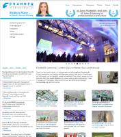 Franner_Homepage